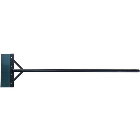 Westward Floor Scraper  18 In X 4 1 2 Ft  Steel   13P508