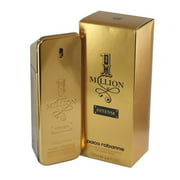 Paco Rabanne 1 Million Intense Men's 3.4-ounce Eau de Toilette Intense Spray