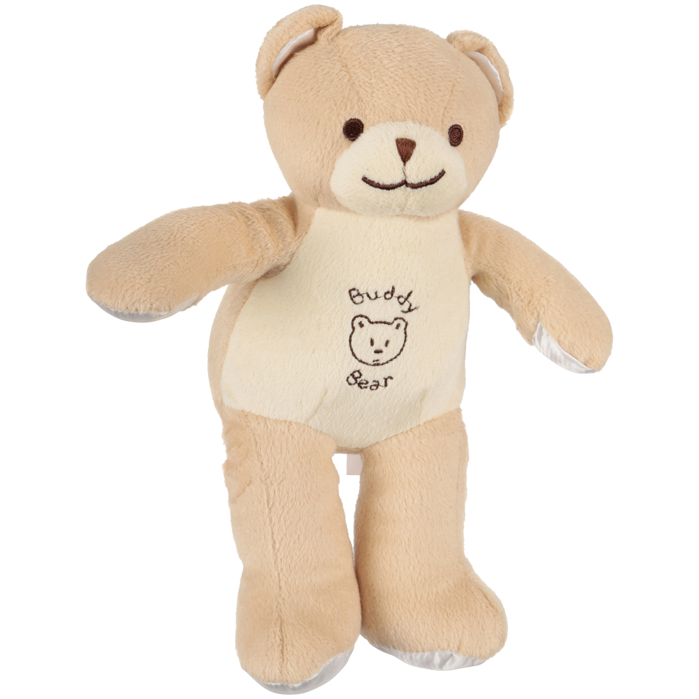 Healthy Baby, Asthma and Allergy Friendly Buddy Bear