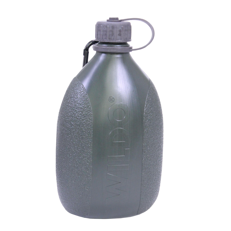 Proforce Equipment Hiker Bottle, Olive by Proforce Equipment