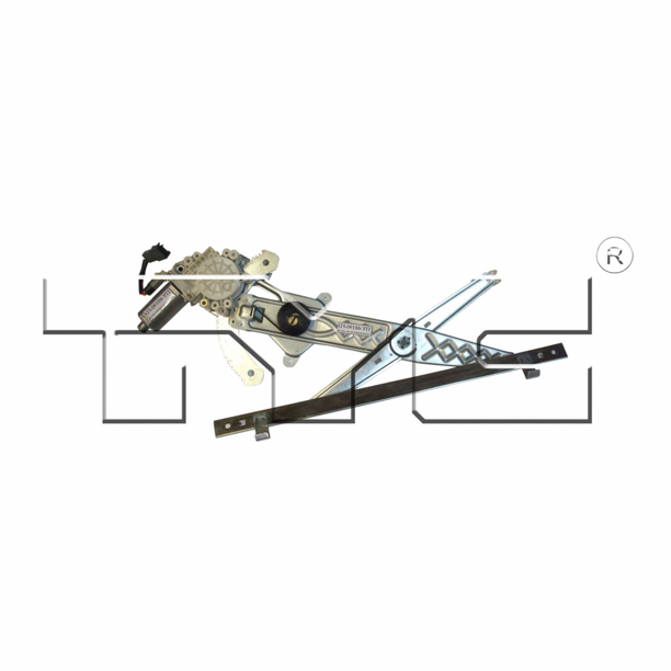 For Ford Freestar Window Regulator Assembly 2004 05 06