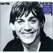 Iggy Pop - Lust For Life - Vinyl (Limited Edition)