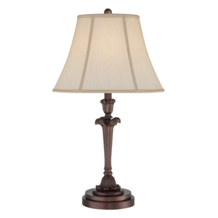Quoizel Archer Q1072TPN Table Lamp
