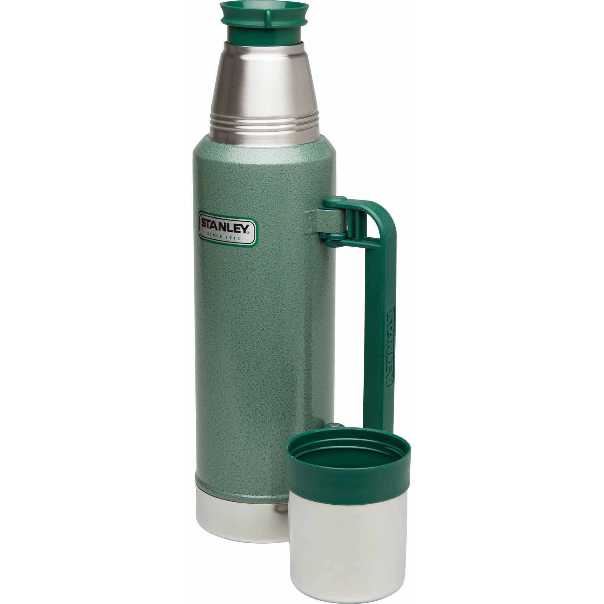 Stanley Classic 1.4 QT Vacuum Bottle - Walmart.com