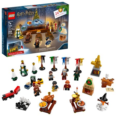 LEGO Harry Potter 2019 Advent Calendar 75964