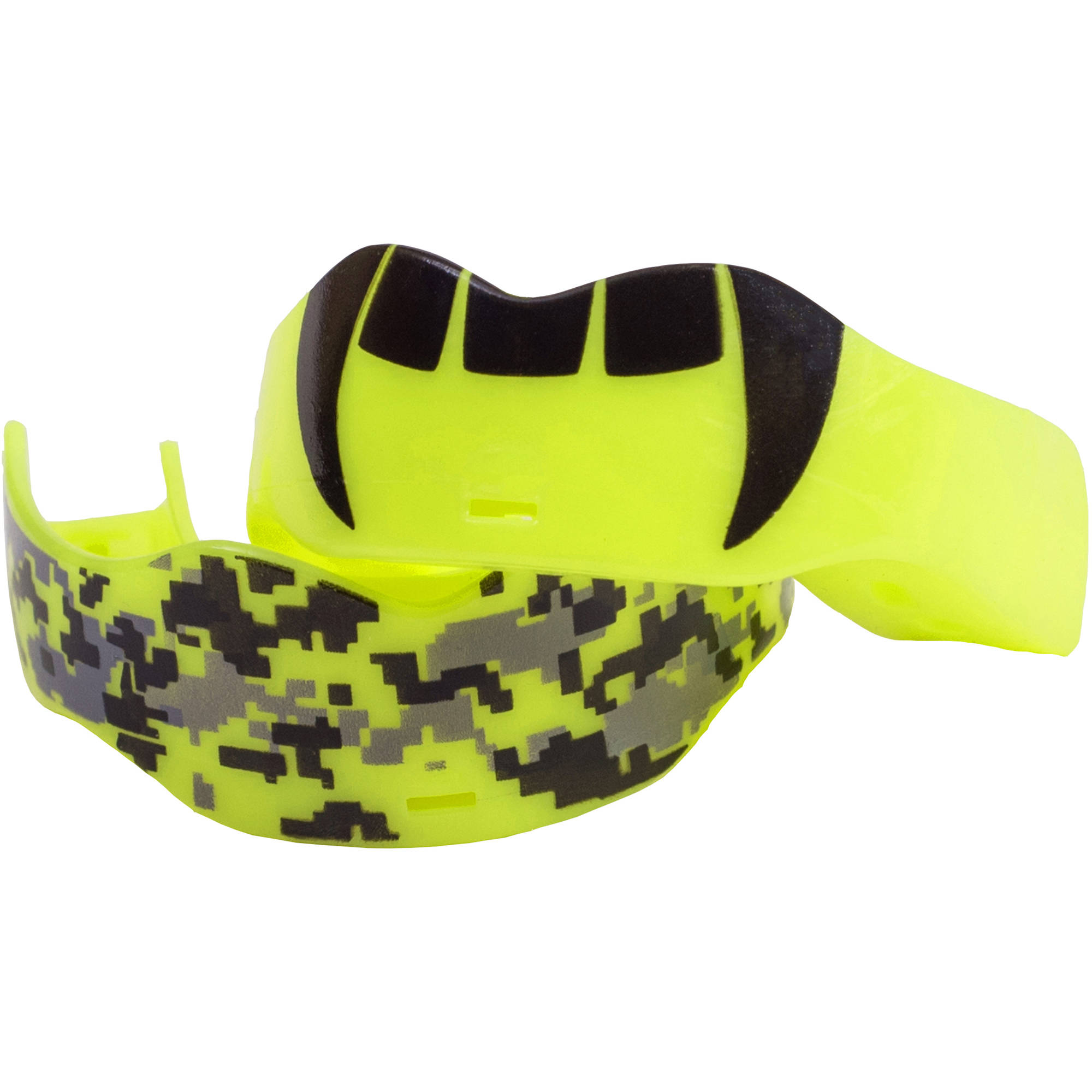 Soldier Sports Custom 7312 Mouthguard, Neon