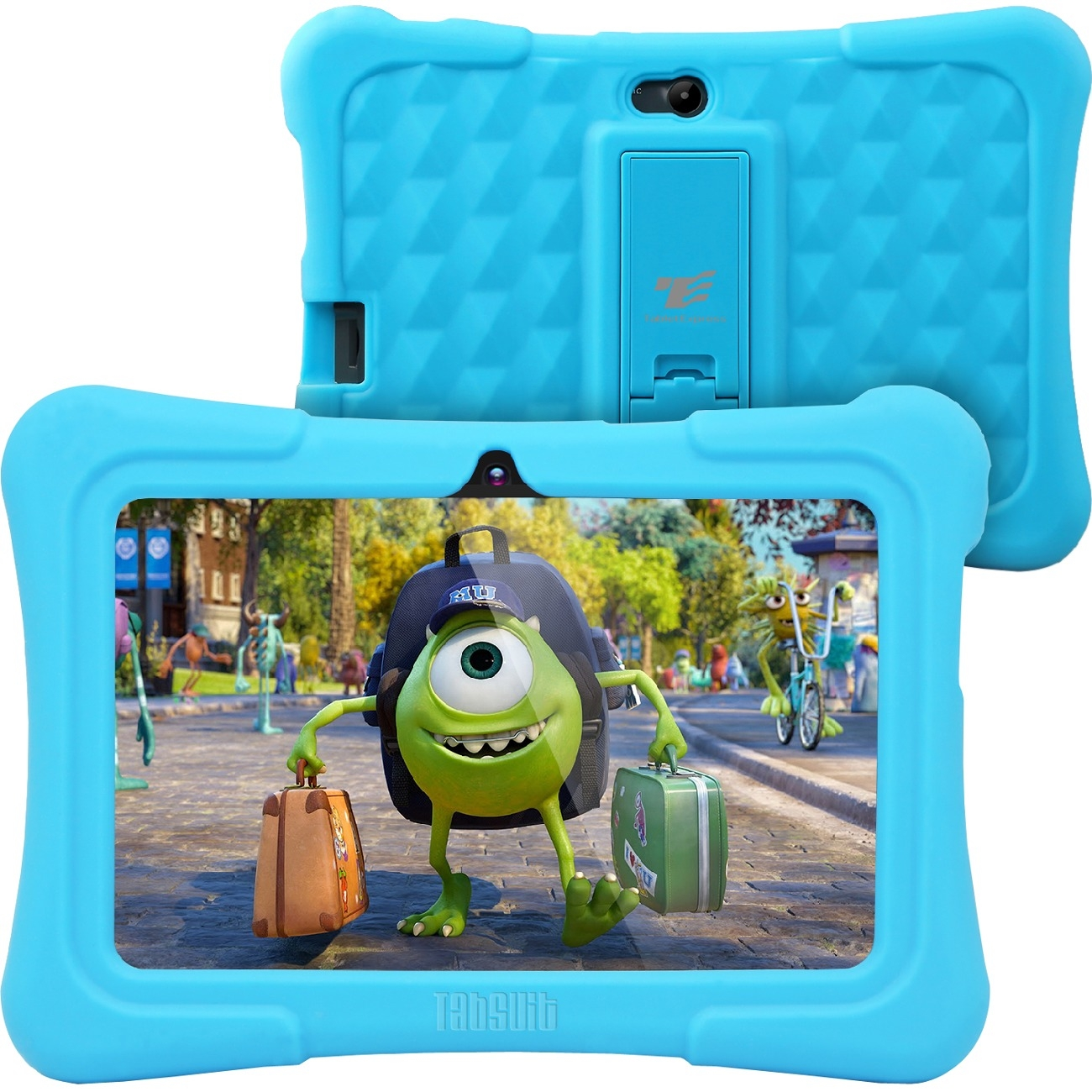 "Tablet Express Dragon Touch Y88X Plus Kids 7"" Tablet - Di..."