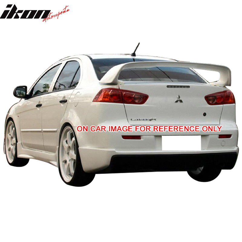 MITSUBISHI GAS MASK LANCER EVO  CAR TRUCK  CUSTOM VINYL STICKER 10 COLORS