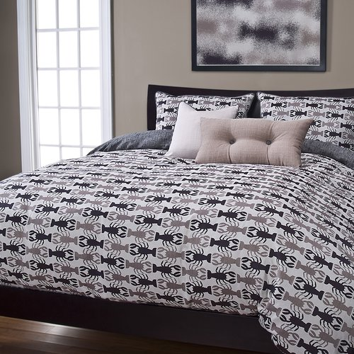 Siscovers Crustacean Duvet Cover Set