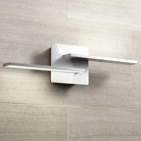 Possini Euro Design Two Linears 5 1/2