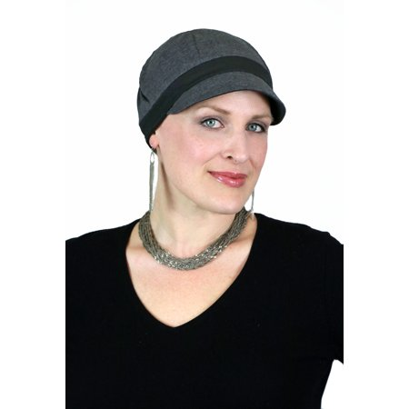 Whimsy Sport Soft Cotton Hats for Cancer Patients - Walmart.com d6e2a1b57df