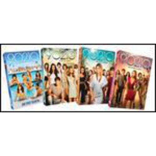 90210: Four Season Pack (Widescreen)