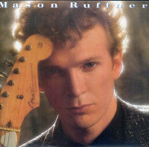 Mason Ruffner - Mason Ruffner [CD]