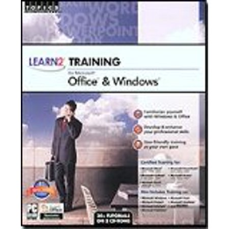 Topics 80753 LEARN2 Training for Microsoft Office & Windows