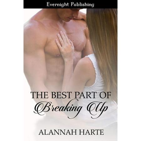 The Best Part of Breaking Up - eBook