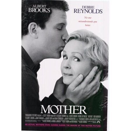 Posterazzi MOVAH1408 Mother Movie Poster - 27 x 40 in. - image 1 de 1