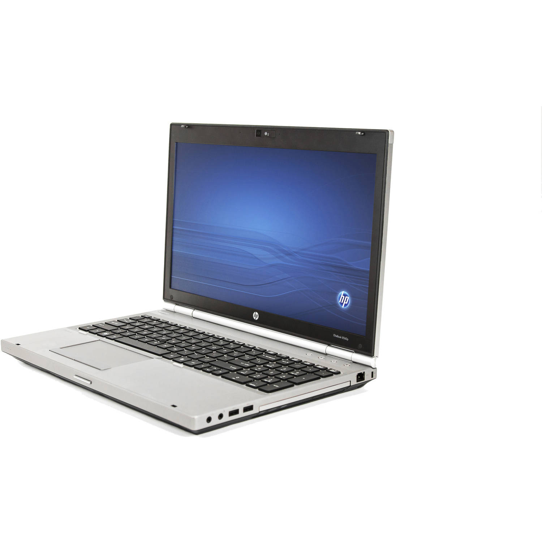 Hp notebook i7 price - Refurbished Hp 15 6 8560p Laptop Pc With Intel Core I7 2760qm Processor 12gb Price