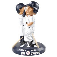 "Giancarlo Stanton & Aaron Judge New York Yankees Bash Brothers 8"" Bobblehead"