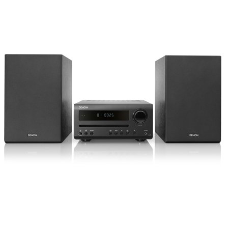 Denon D-T1 Hi-Fi Mini System with CD and