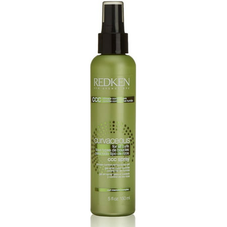 2 Pack - Redken Curvaceous CCC Spray Gel 5