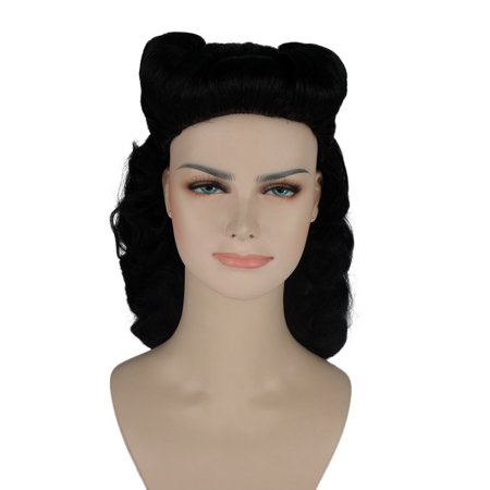 Epic Drag Queen Wig with Beard Set, Blonde & Brown Adult HM-257](Drag Halloween)
