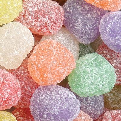 Small Gluten Free Spice Drops: 30LB Case