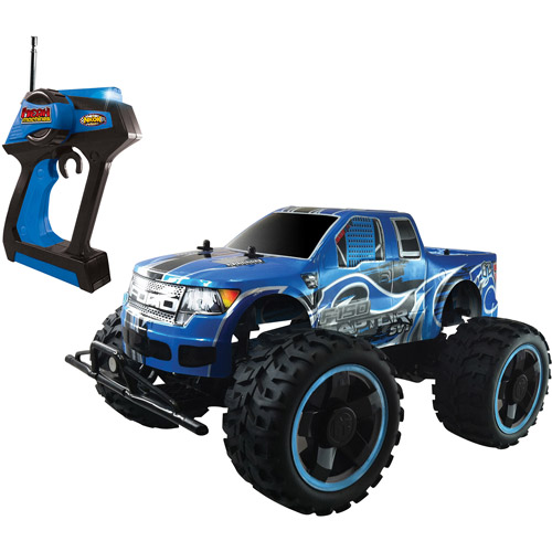 "NKOK 18"" Ford F-150 SVT Remote-Controlled Vehicle"