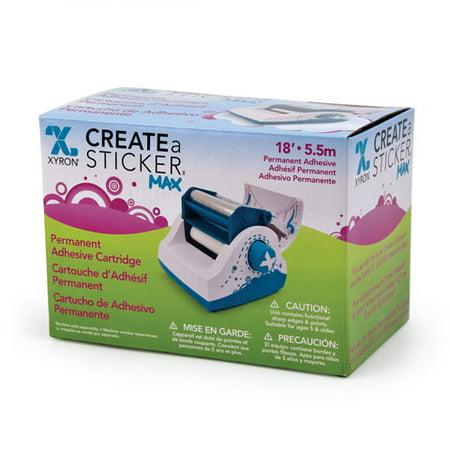 Xyron Create-A-Sticker Refill, 5
