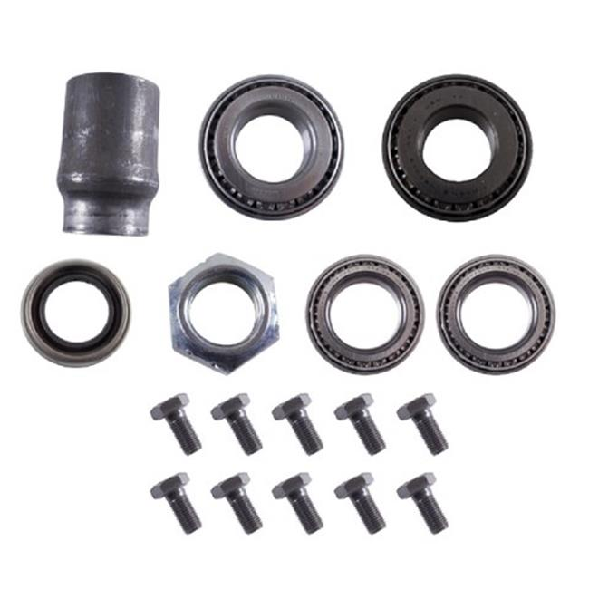 Alloy USA 352063 Differential Master Overhaul Kit, 00-04 Jeep Grand Cherokee, Dana 44