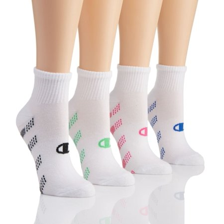 338b0339868 Champion - Women s Champion CH237 Performance Double Dry Ankle Socks ...