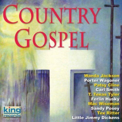 Country Gospel / Various