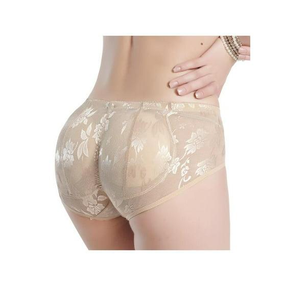 e7cf2589e2 Topumt - Topumt Women Lady Padded Butt Panties Fake Hip Enhancer Bum ...