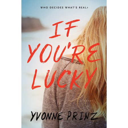 If You're Lucky - Paperback - You're So Lucky Halloween