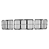 NEW FRONT GRILLE INSERT FITS 2014-2016 JEEP GRAND CHEROKEE 68143073AC