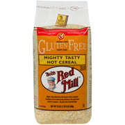Bob's Red Mill Gluten Free Mighty Tasty Hot Cereal, 24 oz, (Pack of 4)