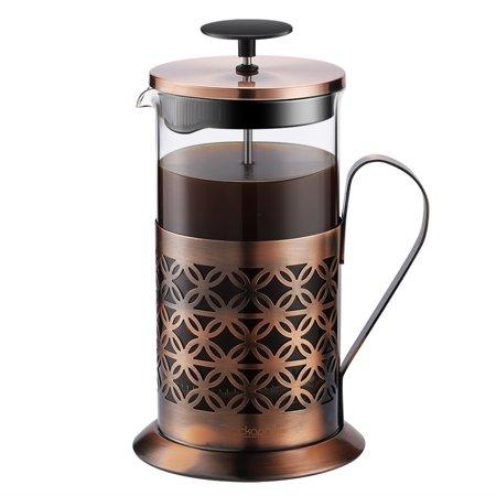 French Coffee Press Maker Famirosa Gl Kit Machine 8 Cup 1