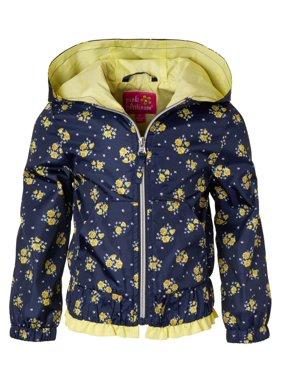 2dbc742b5719 Toddler Girls Coats   Jackets - Walmart.com