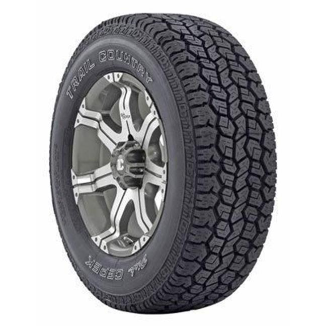 Dick Cepek Cepek Tire C67-24315 305 x 65 R17 - Extreme Co...