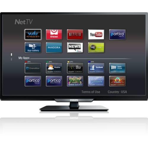 tv in walmart. Philips Smart TV Model 32PFL4909 32\ Tv In Walmart