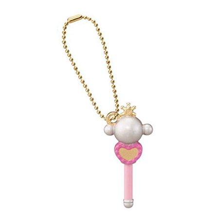 Sailor Moon Die Cast Charm Vol. 3 - Bishoujo Senshi Sailor Moon Super S Sailor Pluto Lip (Sailor Senshi)