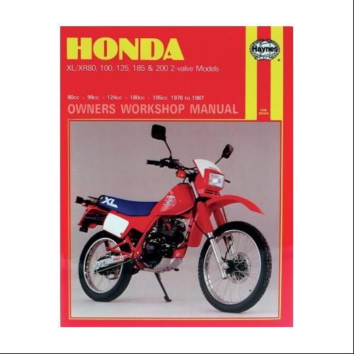 Free 1996 honda vt1100 service manual