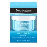 Neutrogena Hydro Boost Hydrating Water Gel Face Moisturizer 1.7 fl. oz