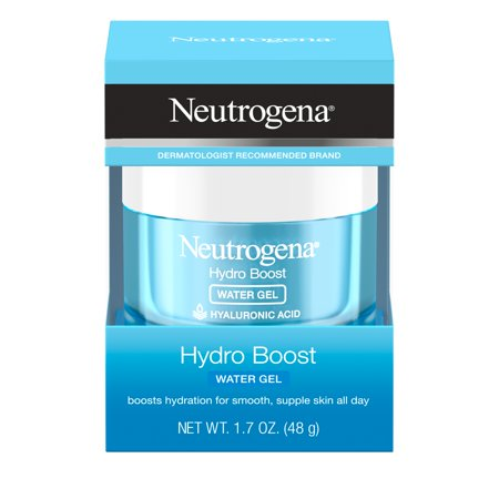 Neutrogena Hydro Boost Hydrating Water Gel Face Moisturizer 1.7 fl. oz Juice Beauty Hydrating Moisturizer