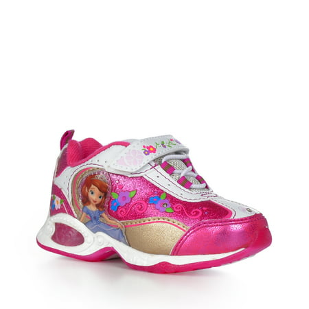 DISNEY Sofia Lighted Running - Disney Shoes