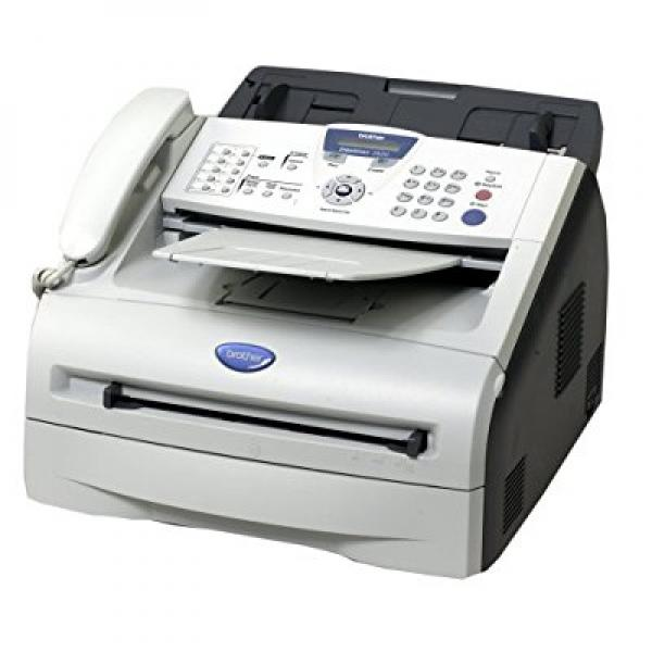 Brother IntelliFax 2820 Laser Fax Machine and Copier by Brother