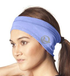 SportHill Wide SwiftPro Running Headband - Women's