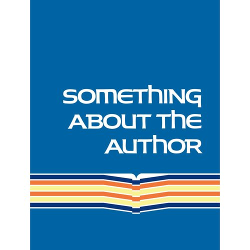 Something About the Author: Facts and Pictures About the Authors and Illustrators of Books for Young People