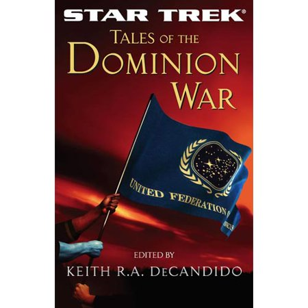 Star Trek: The Next Generation: Tales of the Dominion War