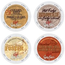 Coffee Pods: Guy Fieri
