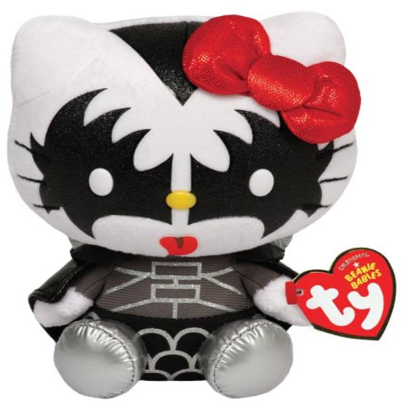 Ty Beanie Babies Hello Kitty Plush, Kiss Demon